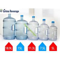 Wholesale 5 Gallon Water Bottle Filling Machine For Barrel Water 304 Stainless Steel Pump from china suppliers