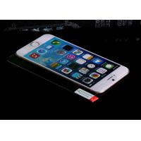 Wholesale Ultra Thin Iphone 6 Tempered Glass Screen Protector 9H Hardness from china suppliers