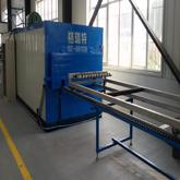 Buy cheap Wood Grain Transfer Machine MWJ-01 from wholesalers
