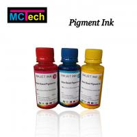 Buy cheap Guangdong Supplier of Textile Printing Silicon Pigment White Ink from wholesalers