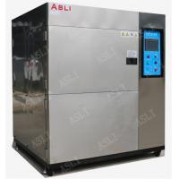 Wholesale CE Performance Thermal Shock Environmental Testing Equipment For Metal Plastics Rubber from china suppliers
