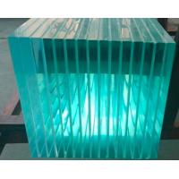 Wholesale Clear Tempered Laminated Glass Sheets Doors Interior Sound Insulation from china suppliers