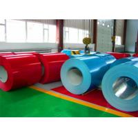 Wholesale Cold Rolled PPGI Steel Coil ASTM1008 Color Steel Coil PPGI/HDG/GI/SECC DX51 from china suppliers