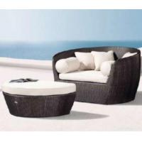Wholesale Outdoor Sofa Lounge / Leisure Chair from china suppliers
