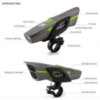 Quality Bicycle Audio Featur Water resistant, Dustproof, Anti-scratch, Shockproof, for sale