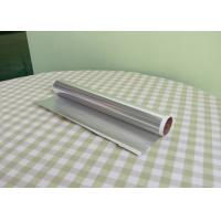 Wholesale Household Aluminium Foil / Cooking Aluminum Foil Roll 290 mm Width 10 M Length from china suppliers