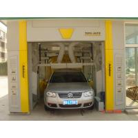 Wholesale Automatic tunnel car wash equipment TEPO-AUTO TP-701 from china suppliers