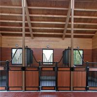 China Famebest Equine Horse Stall Doors Horse Stalls Panels For Sale on sale