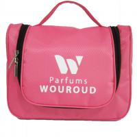 Wholesale Hanging Toiletry Travel Wash Bag Multi Pockets  For Brushes , Pearls from china suppliers