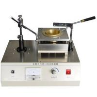 Wholesale GD-3536 Cleveland Open Cup Flash Point Tester For Oil,Asphalt Fire Point Testing Equipment from china suppliers