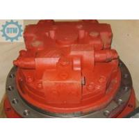 Wholesale TM40VC Hydraulic Final Drive With Gearbox 9243839 For Hitachi EX240-3 Excavator from china suppliers