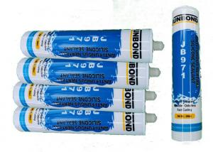 Wholesale Low Modulus 300ml Anti Mildew Sealant ISO 22196 Neutral Silicone Adhesive from china suppliers