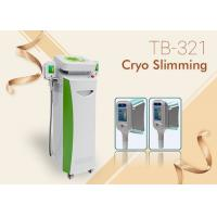 Wholesale Fat Reduction 5 Heads Cryolipolysis Body Slimming Machine , Wrinkle Removal Machine from china suppliers