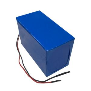 Wholesale Custom Design 13Ah 12v Rechargeable Battery Pack Manufacturer from china suppliers