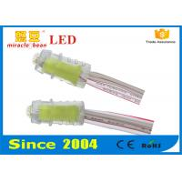 Wholesale 9mm Waterproof 0.1W LED Pixel Light , DC 5V Single Color Led String Light from china suppliers