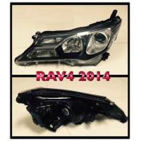 Wholesale OEM Toyota RAV4 Headlight 2013 2014 2015 81130-0R060 81170-0R060 Head Lamp from china suppliers