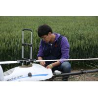 Quality Unmanned Electric Powered Crop dusting Helicopter for Agriculture with 20KG Payload Capacity for sale