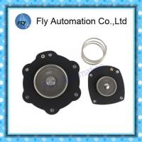 Wholesale M40 M25 Diaphragm Repair Kit For FM40 FP40 Turbo Integral , Remote Pilot Pulse Jet Valves from china suppliers