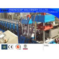 Wholesale High Speed Stud and Track Roll Forming Machine With PLC Control System from china suppliers