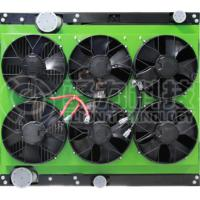 Wholesale Hot Sale Oil Saving and Noise Reduction Cooling System for Hybrid Bus with best price from china suppliers
