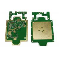 Wholesale Custom PCB Circuit Boards For Wireless 5G Mobile Communication Devices from china suppliers