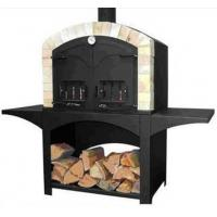 China Out door pizza oven on sale