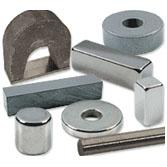 Buy cheap Strong Smco Magnets for industrial magnet from wholesalers