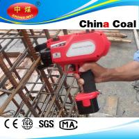 Wholesale electric rebar tying machine for automatic from china suppliers