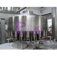 Wholesale Small Bottle Automatic Water Filling Machine Monoblock from china suppliers