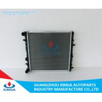 Wholesale Water Cooled Auto Parts Radiator For Volkswagen Fox 2005 - MT Tube - Fin Core from china suppliers