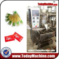 Buy cheap Full automatic Liquid sachet/bag/pouch packaging packing machine from wholesalers