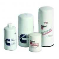 Buy cheap Cummins Engine Parts Lub Oil Filter LF607 / FS1212 For Marine Diesel Engine from wholesalers