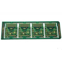Wholesale FR - 4 Hasl Printed Double Sided PCB With Assembly Lead Free from china suppliers