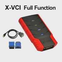 Wholesale A553 Full Function XVCI OBD Diagnostic Tools For GM MDI, FORD VCM, Honda GNA600 from china suppliers