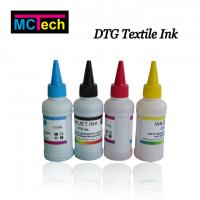 Wholesale DTG Ink For Epson 11300,DTG Ink For Dupont from china suppliers