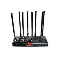 Wholesale 120W High Power 2G 3g 4g signal blocker , WIFI Mobile Phone Signal Jammer Up to 150m from china suppliers