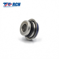 China FBC 12M Unitized Water Pump Mechanical Seal on sale