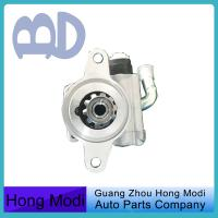 Wholesale Standard Automobiles Power Steel Pump For Toyota Hilux 44310-0K040 from china suppliers