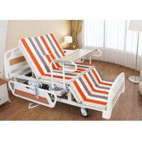 Wholesale Five Functions Home Care Beds Adjustable Electric Maidesite 2080x1020x550mm from china suppliers