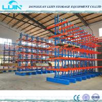 Wholesale Customized Storage Racking Systems , Adjustable Industrial Shelving Racks from china suppliers