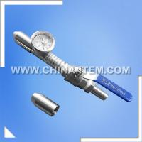 Wholesale IEC 60598 Hose Nozzle 6.3/12.5mm, IPX5/IPX6 from china suppliers