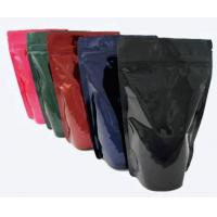 Buy cheap Stand Up Kraft Paper Stand Up Pouch / Window Stand Up Zipper Pouch Bags from wholesalers