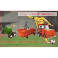 Buy cheap Artificial Grass Install Machine from wholesalers