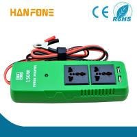 Wholesale HANFONG 1kva to 5kva 12v/24v off grid pure sine wave solar power inverter for solar panel from china suppliers