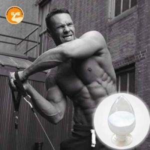 Wholesale White Boldenone Powder , Boldenone Cypionate Assay 98% Steriod Hormone CAS 106505-90-2 from china suppliers
