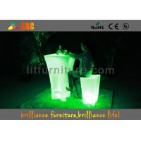 Wholesale Bar / Pub Furniture / Nail Bar Furniture With Remote Control Battery from china suppliers