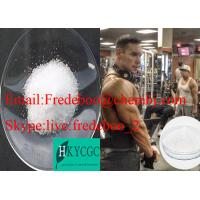 Wholesale Effective Legal Muscle Building Steroids Hormone Powder CAS 3625-07-8 Mebolazine from china suppliers
