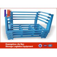 Wholesale Professional Assembled Stacking Shelves Heavy Duty Steel Storage Racks from china suppliers