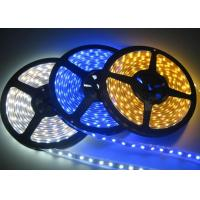 Wholesale RGB Waterproof SMD 5050 Flexible Led Strip Light Outdoors from china suppliers