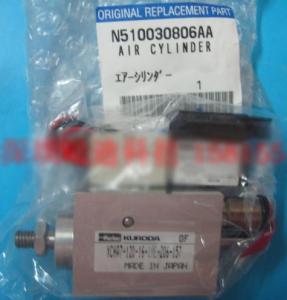 China Small Size Panasonic Replacement Parts Mounter N510030806AA MVIIF Stoper Cylinder on sale